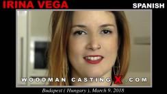 WoodmancastingX Irina Vega 25:38  [SITERIP XXX ] WEB-DL