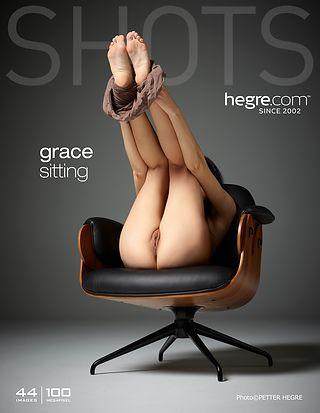 Hegre-Art Grace sitting  [Siterip FULL VIDEO/IMAGESET] WEB-DL