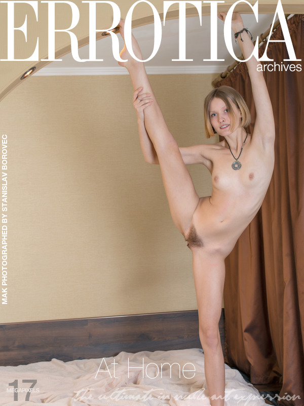 Errotica-Archives Mak in At Home 17.03.2018 [IMAGESET FULLHD SITERIP] WEB-DL