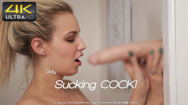 Wankitnow Dolly  Sucking COCK  SITERIP VIDEO WEB-DL