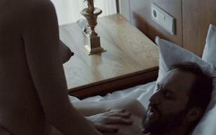 MrSkin Natali Broods Bares Her Boobs in Tabula Rasa  Siterip Videoclip PORN RIP