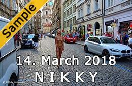 NIP-Activity Series 5: 30 New Pics and 1 Video Clip  [Voyeur XXX SITERIP ] WEB-DL