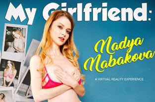 Naughty America Nadya Nabakova & BambMar 7, 2018  Web-DL 1080p NA.com Multimirror WEB-DL