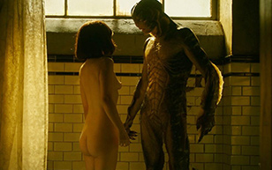 MrSkin Sally Hawkins' Infamous Love of Fish in The Shape of Water  Siterip Videoclip PORN RIP