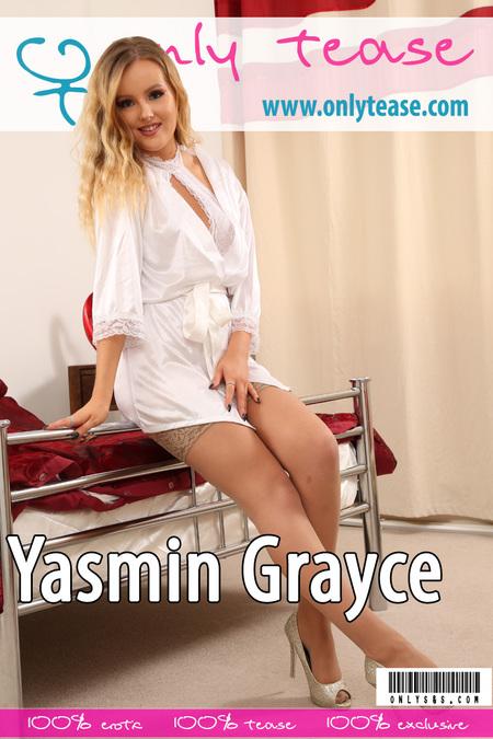 OnlySilkAndSatin Yasmin Grayce Friday, 13 April  [IMAGESet Siterip Onlyallsites] PORN RIP