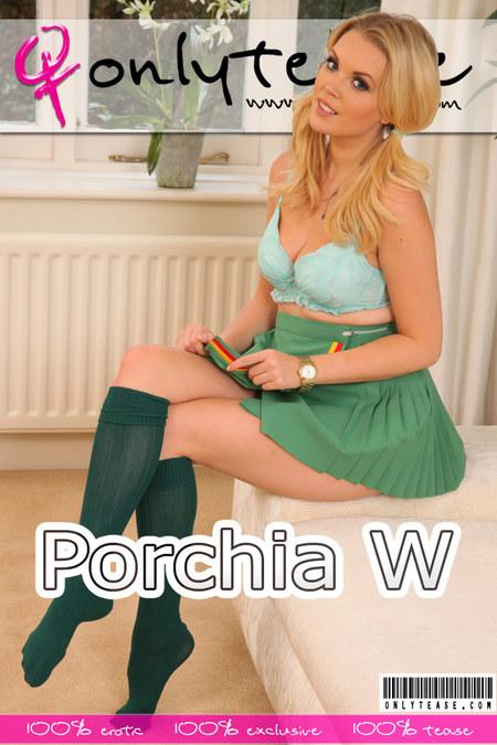OnlyTease Porchia W Wednesday, 11 April  [IMAGESet Siterip Onlyallsites] PORN RIP