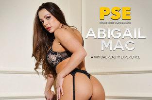 Naughty America Abigail Mac & Ryan Driller Apr 20, 2018  Siterip Video wmv  1080p [EDGSHARE] PORN RIP