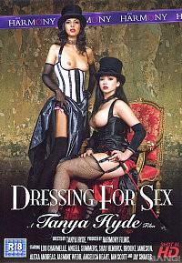dressing for sex Harmony Films  [DVD.RIP XviD NYMPHO] WEB-DL
