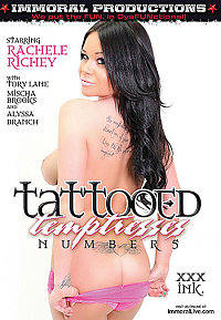 tattooed temptresses 5 Immoral Productions  [DVD.RIP XviD NYMPHO] WEB-DL