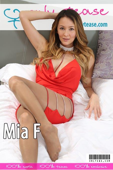 OnlyTease Mia F Wednesday, 25 April  [IMAGESet Siterip Onlyallsites] PORN RIP