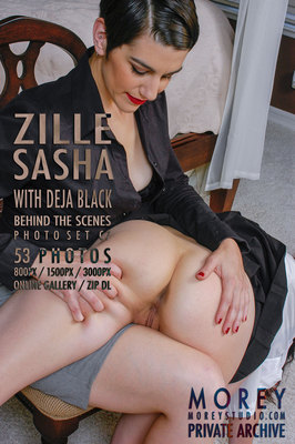 [MOREYSTUDIO] Sasha Zille Deja C7  FULL IMAGESET XXX.RIP WEB-DL