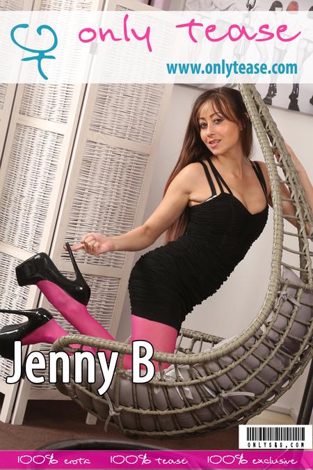 OnlyTease Jenny B Saturday, 21 April  [IMAGESet Siterip Onlyallsites] PORN RIP
