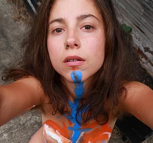 Ishotmyself nuddie_days feat Leeanne  Imageset  Amateur IMAGESET PORN RIP