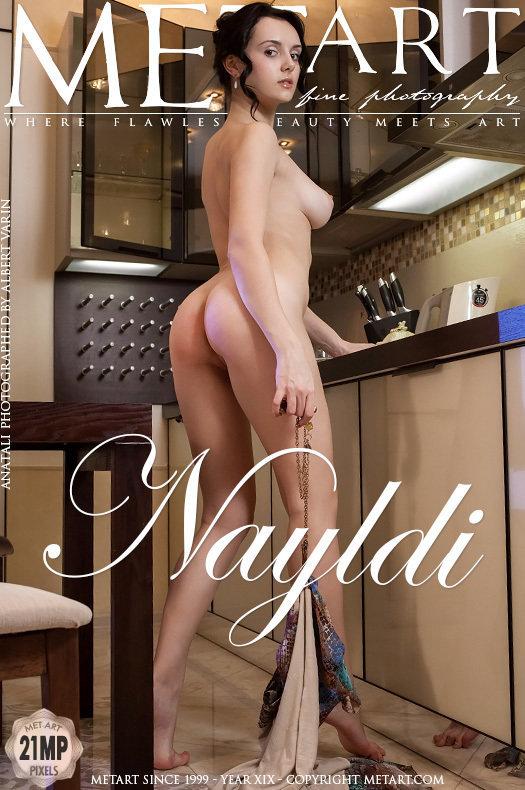 Metart Anatali in Nayldi  [IMAGESET METARTNETWORK HD SITERIP] WEB-DL
