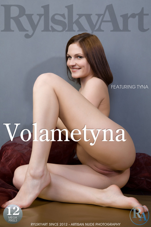 Rylskyart Tyna in Volametyna 02.04.2018 [IMAGESET FULLHD SITERIP] WEB-DL