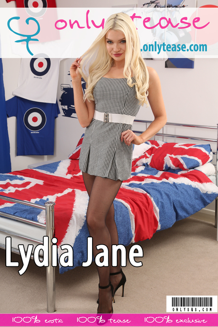 OnlySilkAndSatin Lydia Jane Sunday, 8 April  [IMAGESet Siterip Onlyallsites] PORN RIP