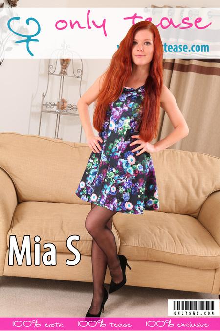 OnlyTease Mia S Thursday, 12 April  [IMAGESet Siterip Onlyallsites] PORN RIP