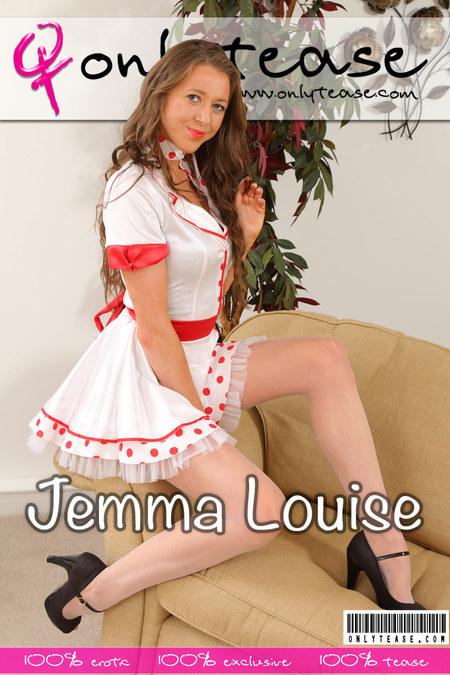 OnlyTease Jemma Louise Monday, 23 April  [IMAGESet Siterip Onlyallsites] PORN RIP