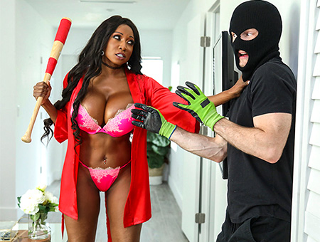 Bangbros Brown Bunnies Diamond Jackson Protects Her Home May 18, 2018 ### SITERIP 720p Mp4 ### WEB-DL