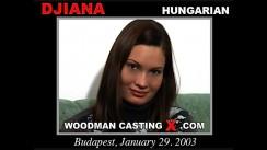 WoodmancastingX Djiana 8:26  [SITERIP XXX ] WEB-DL
