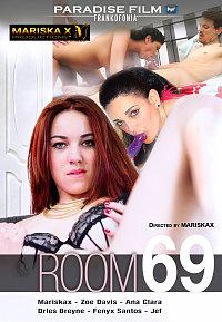 room 69 Paradise Film  [DVD.RIP XviD NYMPHO] WEB-DL