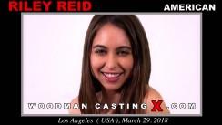 WoodmancastingX Riley Reid 30:45  [SITERIP XXX ] WEB-DL