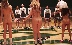 MrSkin Youtube Sensation Meghan Rienks Gets Naked in Gym in The Honor List  Siterip Videoclip PORN RIP
